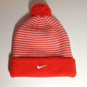 Oregon State Beavers Nike Beanie NWOT Awesome